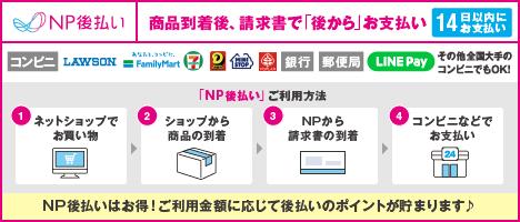 図:NP後払いの流れ