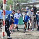 幸運に導かれた守護神 ハンドボール・坂井幹 | スポーツ | カナロコ by ...
